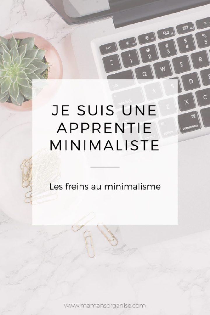 Je suis une apprentie minimaliste maman s 39 organise for Ma maison minimaliste