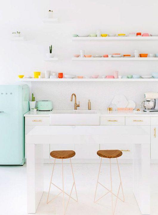 Les indispensables à avoir dans sa cuisine