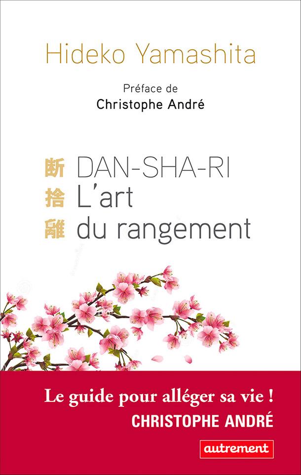 DanShaRi, l'art du rangement, de Hideko Yamashita