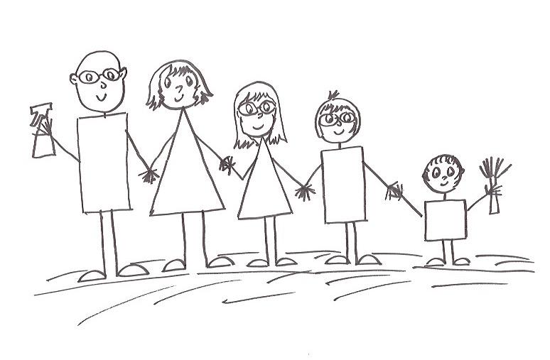 Les chroniques de la famille Maniaque
