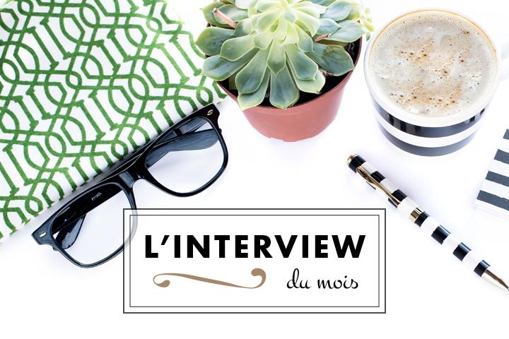 L'interview du mois sur Maman s'organise