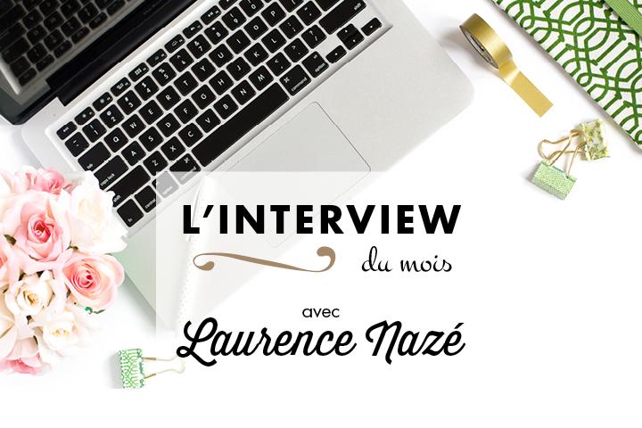 Interview de Laurence Nazé de Didoodam
