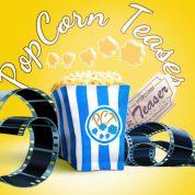 Pop Corn teaser : la plateforme collaborative des fous de ciné !