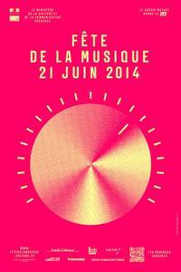 Fête de la musique à Blois