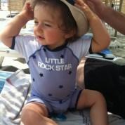 Fiche pratique : le sac de plage de bébé