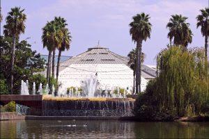 Parc Phoenix Nice (la serre) image wikipédia