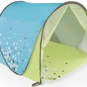 Testé et approuvé: la tente anti Uv Babymoov (test-vidéo)