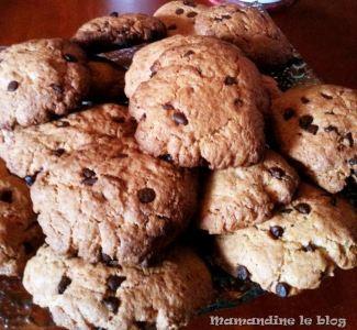 La recette des cookies qui déchirent ;)