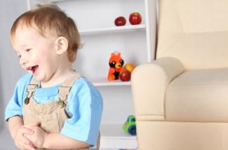 Conseils de mamans : des activités de rentrée pour bébé entre 12 et 18 mois