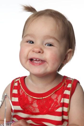 Hygiène dentaire de bébé