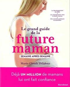 guide marabout de la future maman