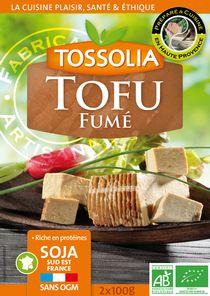 tofu-fume