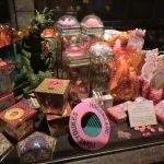 accessoires et costumes harry potter exposition