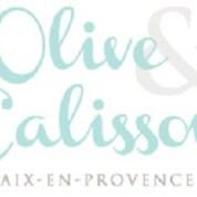 Soins de bébé : Le lait de toilette Olive & Calisson