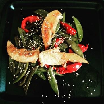 recette Czon légumes