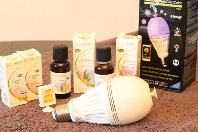 ampoule-aromalight-awox