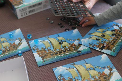 jeux yams naval