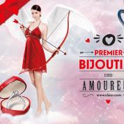 L'événement Cléor pour la Saint Valentin (idées cadeaux et super concours 10 000 euros !)