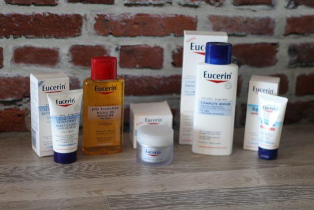 essentiels Eucerin
