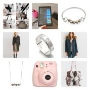 Shopping de Noël : Top idées cadeaux pour maman