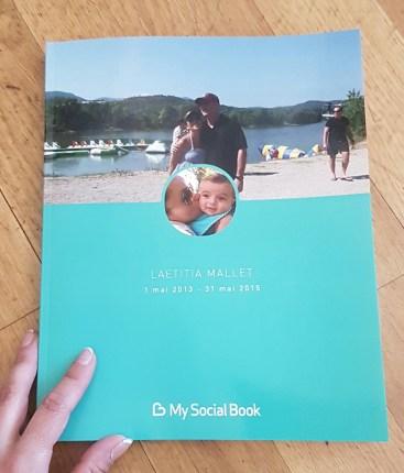 my social book - Mamans Qui Déchirent