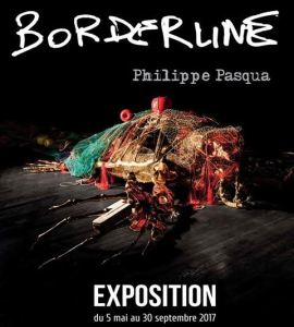 borderline expo