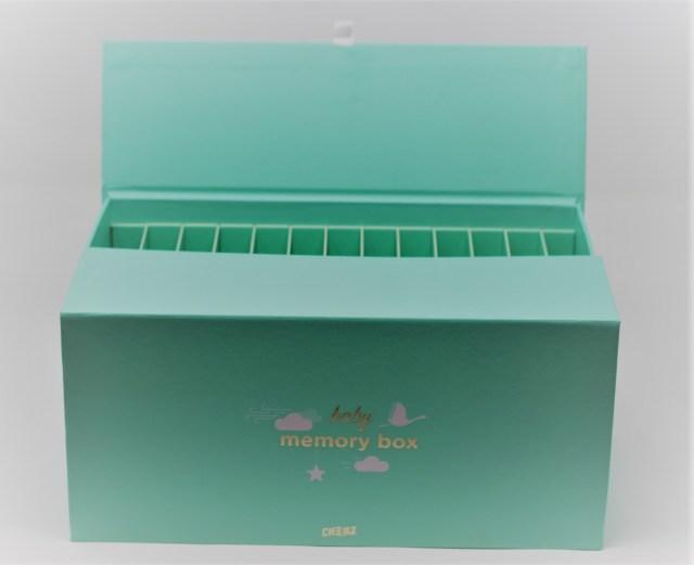 memory box souvenirs d'école
