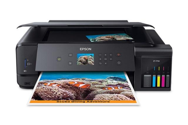 imprimante sans cartouche Epson