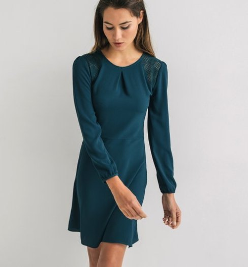 robe femme décontractée
