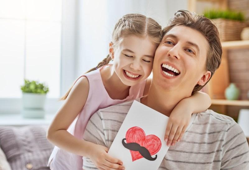 relation père enfant
