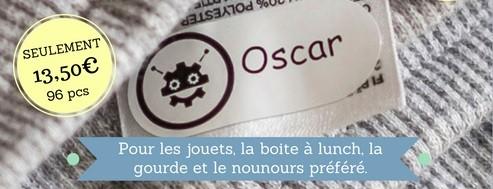 ByHappyme Le Personnalisable Pour Nos Petits