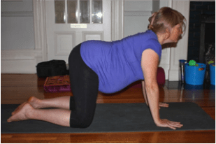yoga for restless leg syndrome  mamanurture