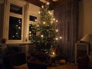 3 mois déjà : Noël en Allemagne (by Ticoeur)
