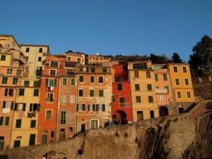 Voyager avec un bébé… (Italie Part 2)