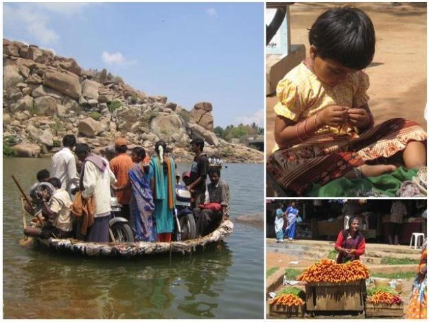 Interview Voyage #1 : Inde