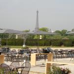 Un week-end très parisien