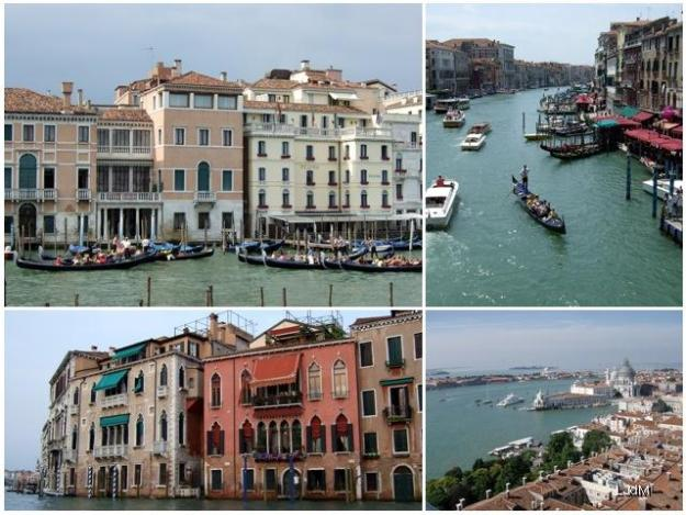 V comme...Venise