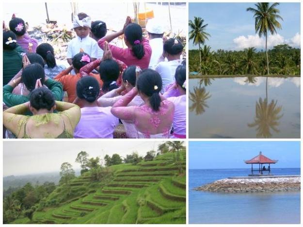 Interview voyage #6 : Bali