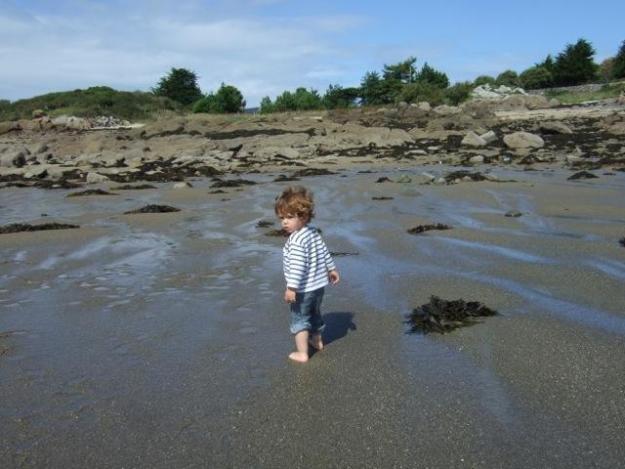 Un grand week-end dans la Manche en famille