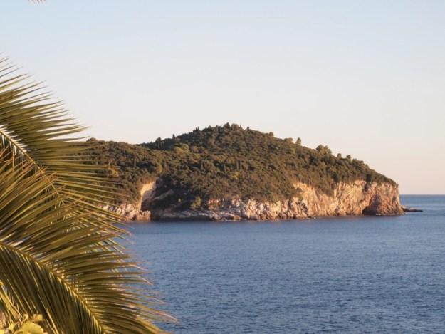 Dubrovnik en famille