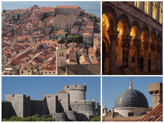 Vacances en famille à Dubrovnik