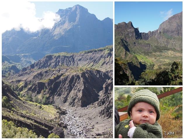 Nos 12 randonnées à La Réunion avec les enfants