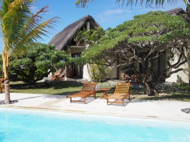 Chambres d'hôtes à l'île Maurice