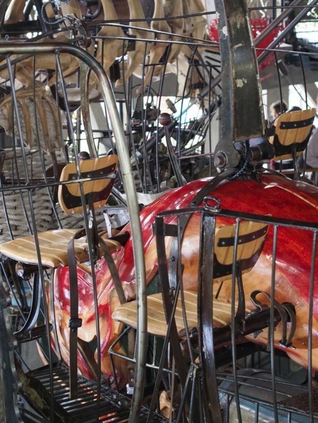 carrousel monde marins nantes