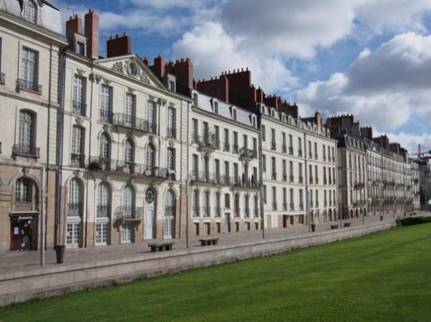 Week-end à Nantes en famille #1