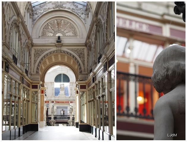 Mercredi Gourmand : douceurs de Nantes