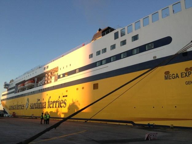 bateau corsica ferries