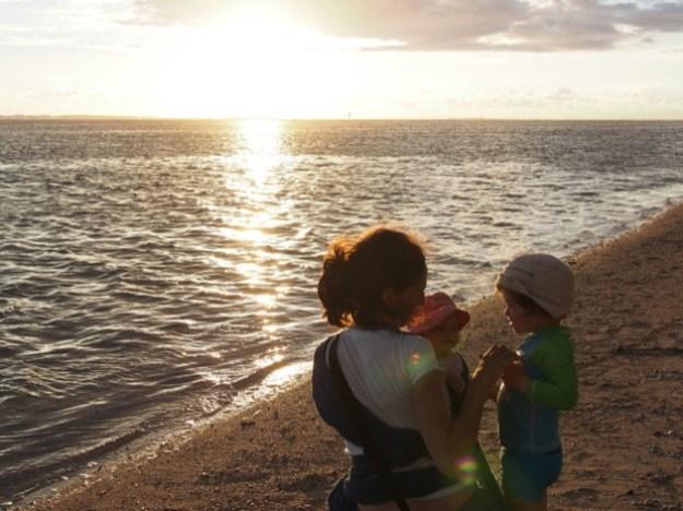 Pourquoi voyager avec ses enfants ?