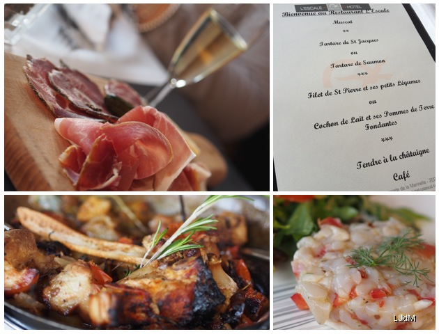 Un grand week-end en Corse #3 : balade gourmande