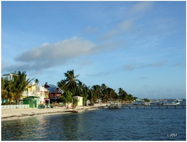 port_caye_caulker